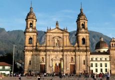 Tour Histórico Centro de Bogotá